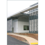 Metl-Span - 7.2 Insul-Rib™ Wall Panel