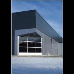 Metl-Span - CF Architectural Wall Panel