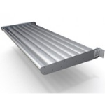 Metl-Span - Metl-Vision Architectural Sunshades