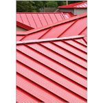 Metl-Span - CFR Roof Panel Commercial & Industrial