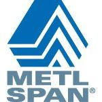 Metl-Span - PBC Single-Skin Wall Panels
