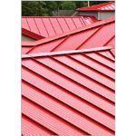 Metl-Span - CFR Roof Panel Commercial & Industrial