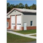 Metl-Span - Tuff-Cast™ Insulated Wall Panel