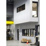Metl-Span - CF Partition Wall Panel - Cold Storage
