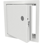 Babcock-Davis - Insulated Fire-Rated Access Door