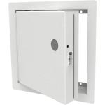 Babcock-Davis - Insulated Fire-Rated Access Door
