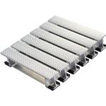 Babcock-Davis - GRATEdesign Aluminum Architectural Grille