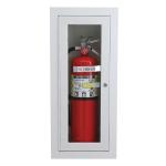 Babcock-Davis - Select Fire Extinguisher Cabinet
