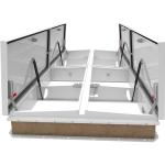 Babcock-Davis - Quad Door SafeMAX™ Smoke Vent