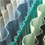 Crane Composites - ENGINEERED SOLUTIONS - Sustainable FRP Panel Solutions