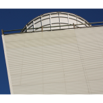 Crane Composites - Cooling Tower FRP Panels and Louvers
