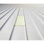 Crane Composites - Insulated FRP Panel Assemblies for Skylights & Side Wall Daylighting