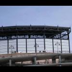 Crane Composites - FRP Daylighting Panel Solutions