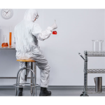 Crane Composites - FRP Application - Cleanroom Wall Panel Solutions