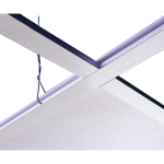 Crane Composites - Sanigrid II Ceiling Grid System for FRP Panels