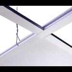 Crane Composites - Sanigrid II Ceiling Grid System for FRP Panels