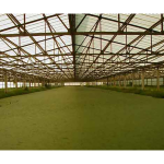 Crane Composites - Greenhouse FRP Translucent Panels