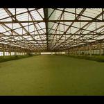 Crane Composites - Greenhouse FRP Translucent Panels