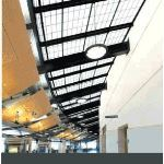 Crane Composites - Duralite® Daylighting Panels
