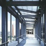Crane Composites - SunStrong® Sustainable Daylighting frp Panel Solutions