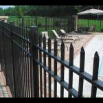 Superior Aluminum Products, Inc. - Series 7000 Aluminum Picket Fence