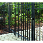 Superior Aluminum Products, Inc. - Custom Aluminum Gates