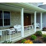 Superior Aluminum Products, Inc. - Series 600 Residential Aluminum Railing