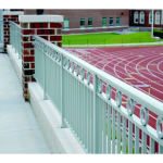 Superior Aluminum Products, Inc. - Series 9100 Architectural Aluminum Railing