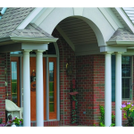 Superior Aluminum Products, Inc. - Round and Square Fiberglass Columns