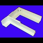 "Keel Manufacturing, Inc. - KEELGRID ""Cloud Install"" Corner Clip"