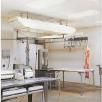 Keel Manufacturing, Inc. - KEELGRID FRP Ceiling Grid Installation & Specifications