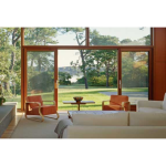 Duratherm Window Corporation - Wood Doors - Lift/Roll