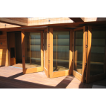 Duratherm Window Corporation - Wood Doors - Slide/Fold