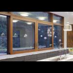 Duratherm Window Corporation - Wood Windows - Lift/Roll