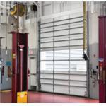 Wayne-Dalton - Sectional Steel Door Model 216