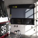 Wayne-Dalton - FireStar® Models 540 and 550 Fire-Rated Counter Shutters