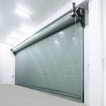 Wayne-Dalton - Model 800C Insulated Rolling Service Door