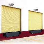 Wayne-Dalton - Model 900 Rolling Service Door