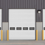 Wayne-Dalton - Thermomark™ 530 Insulated Sectional Steel Door