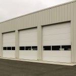 Wayne-Dalton - Thermospan® 150 Insulated Sectional Steel Door