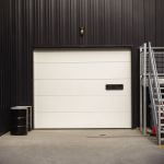 Wayne-Dalton - Thermospan® 200-20 Insulated Sectional Steel Door