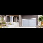Wayne-Dalton - Model 8450 Luminous™ Aluminum Glass Garage Door