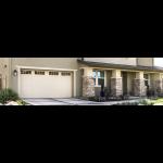 Wayne-Dalton - Model 6600 Carriage House Steel Garage Doors