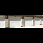 Wayne-Dalton - Models 8000, 8100 and 8200 Classic Steel Garage Doors
