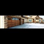 Wayne-Dalton - 7100 Series Wood Garage Doors
