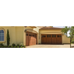 Wayne-Dalton - 7400 Series Wood Garage Doors