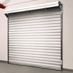 Wayne-Dalton - Model 770-SS Roll-Up Sheet Door