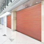 Wayne-Dalton - Model 523 Security Shutter
