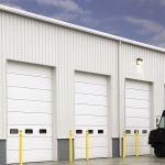 Wayne-Dalton - Thermospan® 200 Insulated Sectional Steel Door