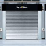 Wayne-Dalton - Model 888 ADV-Xtreme High Speed Metal Doors